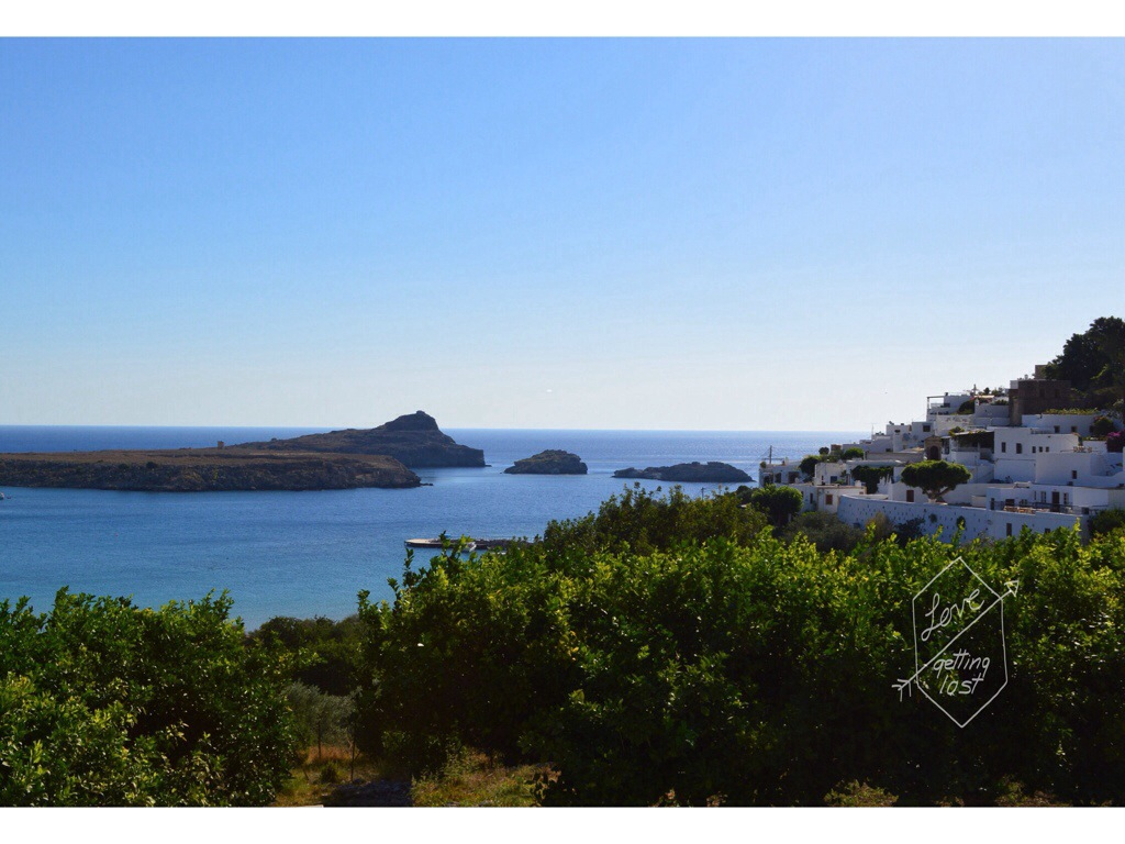 Contiki agean classic Greece