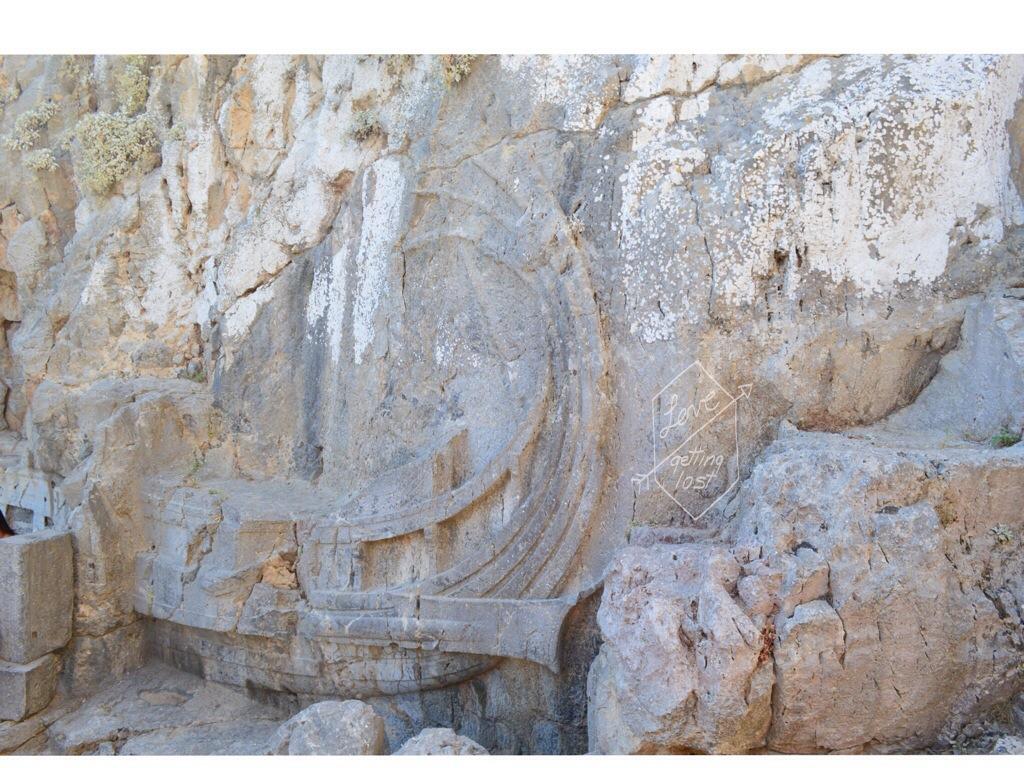 Acropollis Lindos Greece